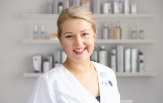 Eleganni - Anni Kuittinen
