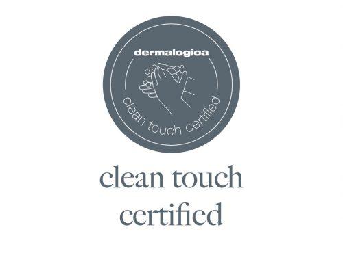 Eleganni on Clean Touch -sertifioitu hoitola – lue hygieniakäytännöistämme