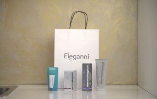Eleganni ihonhoitopakkaus™